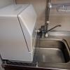パナソニック食器洗い乾燥機NP-TCM4設置後の我が家の流し