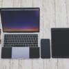 AppleWatchと人気のApple製品