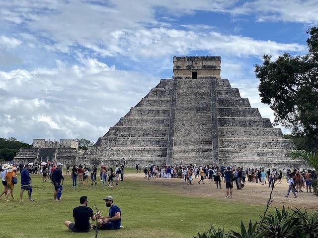 一番でかいピラミッド