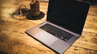 イケてるカフェでMacで作業したい