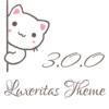 Luxeritas 3.0.0 + デザインファイル10個リリース | Luxeritas Theme